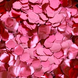 Eco Rosa Bio Glitzer