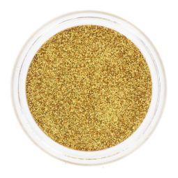 Gold Glitzer Holografisch