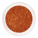 Eco Orange Bio Glitzer