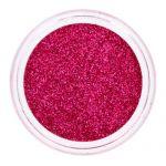 Pink Glitzer Holografisch