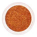 Golden Orange Glitzer