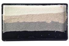 Schwan 20 Gr Colorblock