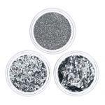 Eco Silber Bio Glitzer